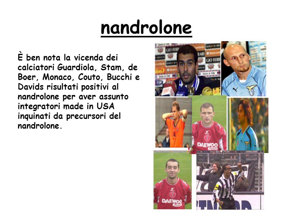 nandrolone