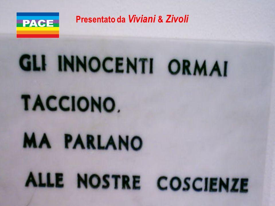 Presentato da Viviani & Zivoli