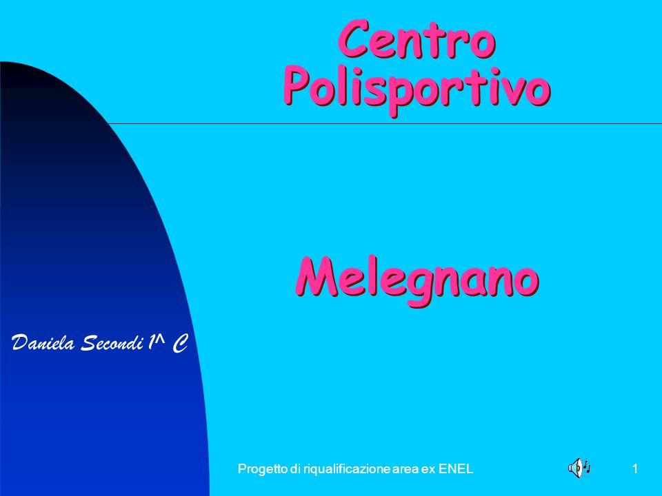 Centro Polisportivo Melegnano