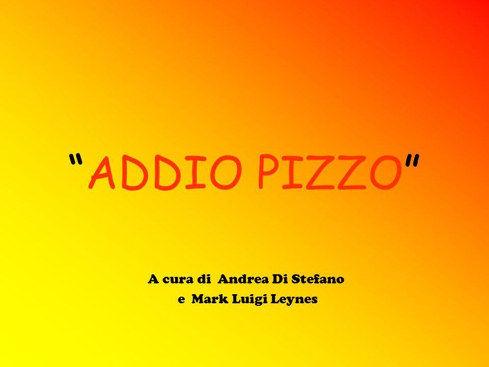 A cura di Andrea Di Stefano e Mark Luigi Leynes