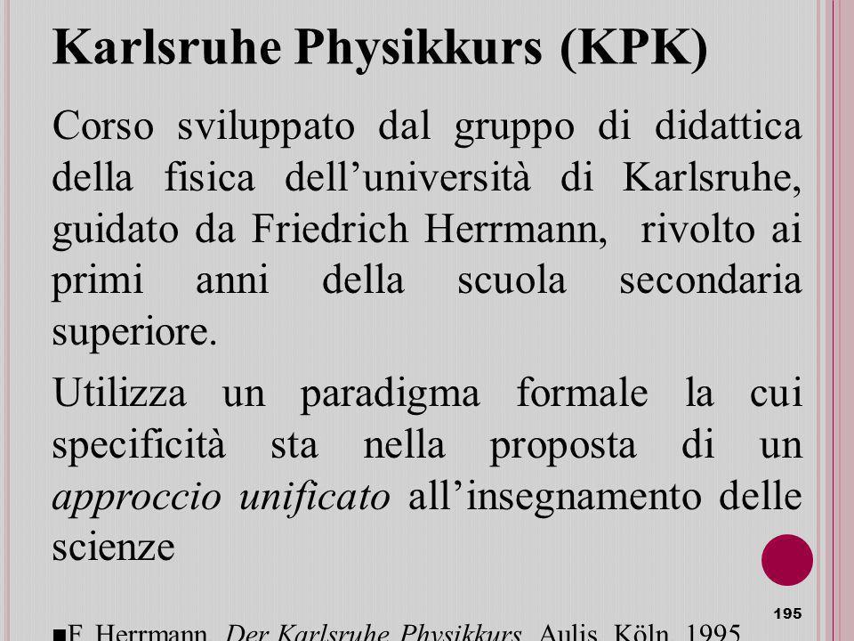 Karlsruhe Physikkurs (KPK)