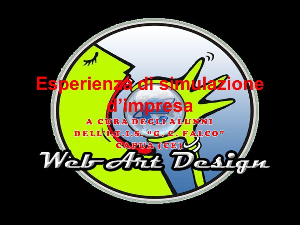 Esperienza di simulazione d'impresa