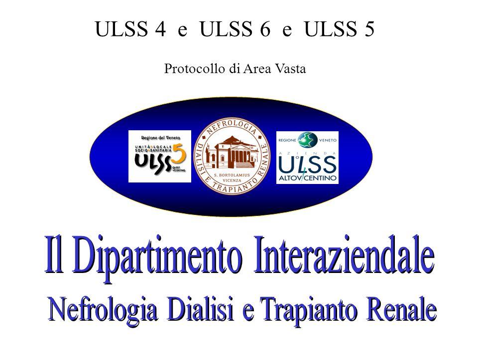 Il Dipartimento Interaziendale