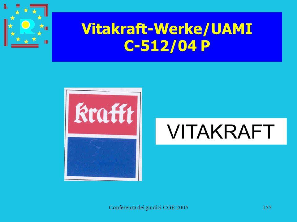 Vitakraft-Werke/UAMI C-512/04 P