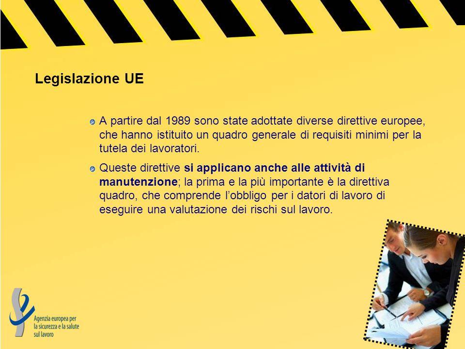 Legislazione UE