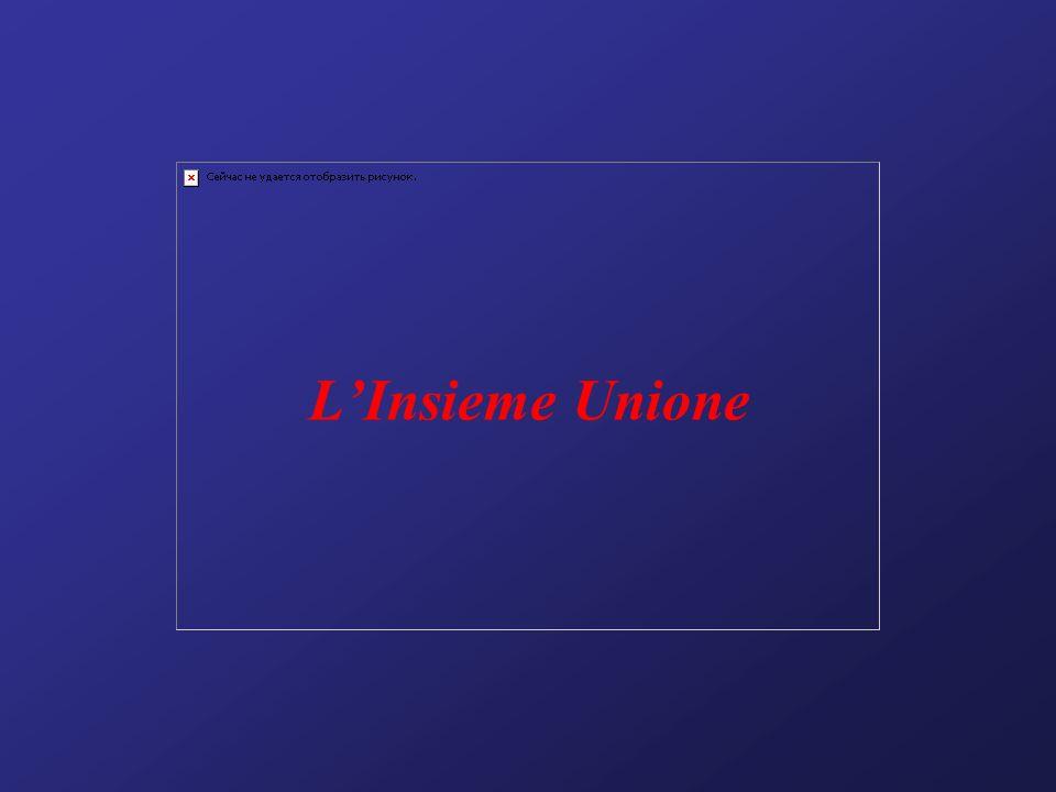 L'Insieme Unione