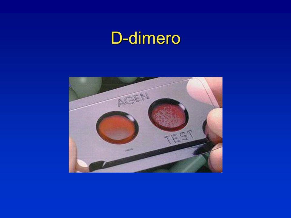 D-dimero