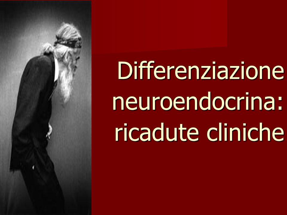 Differenziazione neuroendocrina: