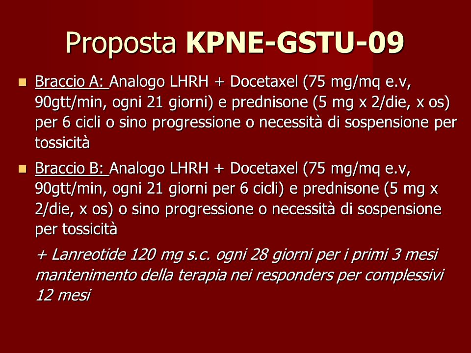 Proposta KPNE-GSTU-09