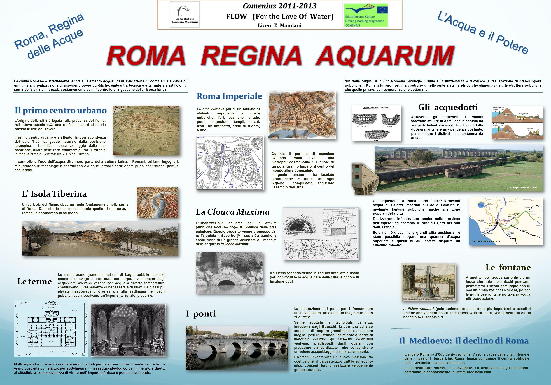 Il Medioevo: il declino di Roma