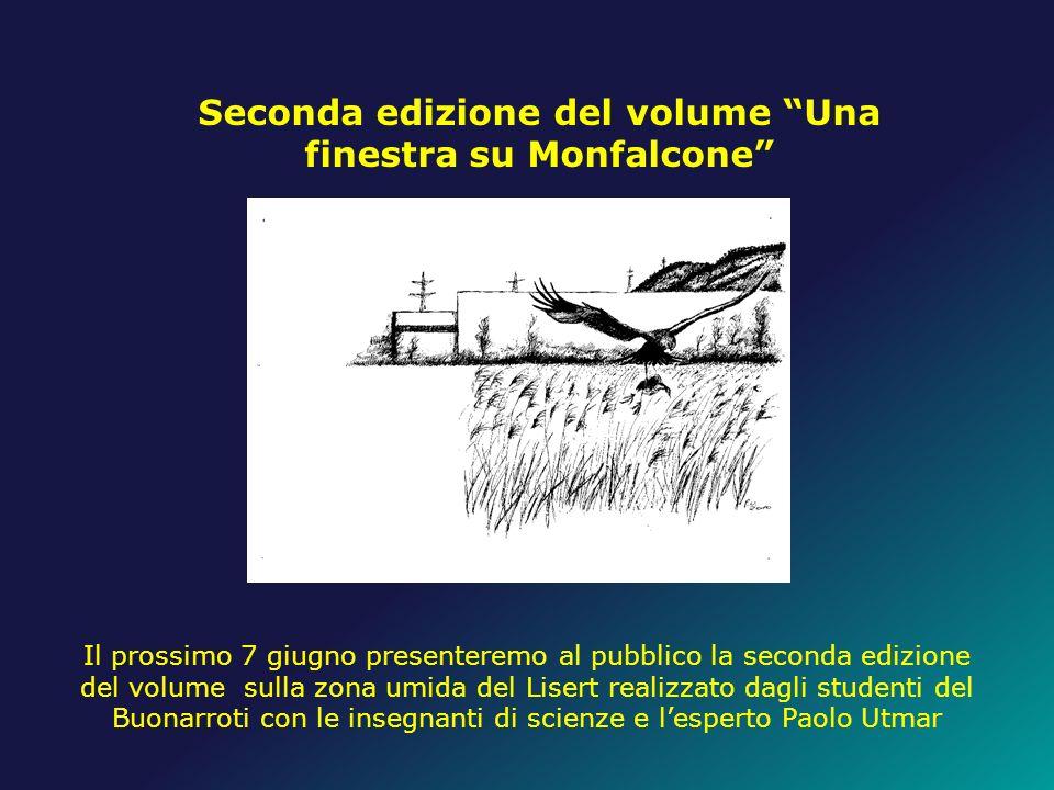 Seconda edizione del volume Una finestra su Monfalcone