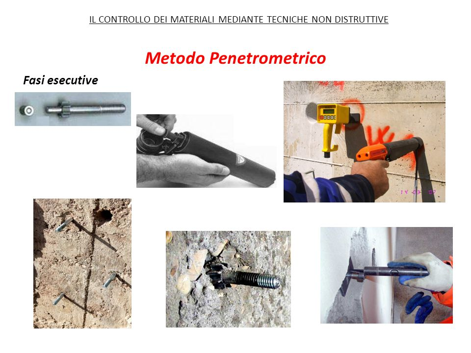 Metodo Penetrometrico