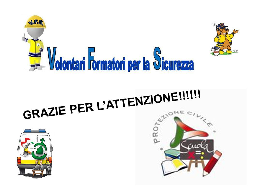 GRAZIE PER L'ATTENZIONE!!!!!!