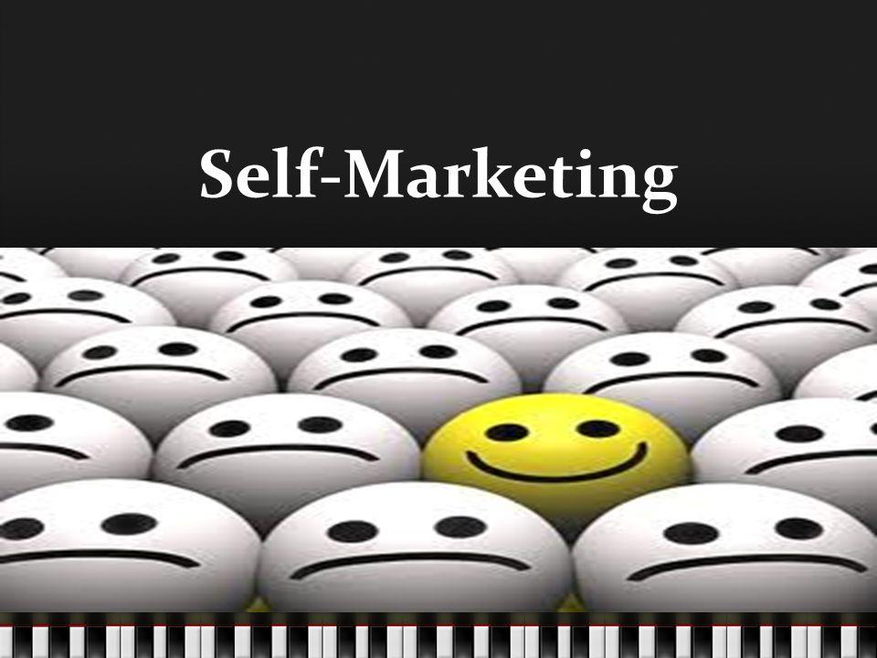 Self-Marketing