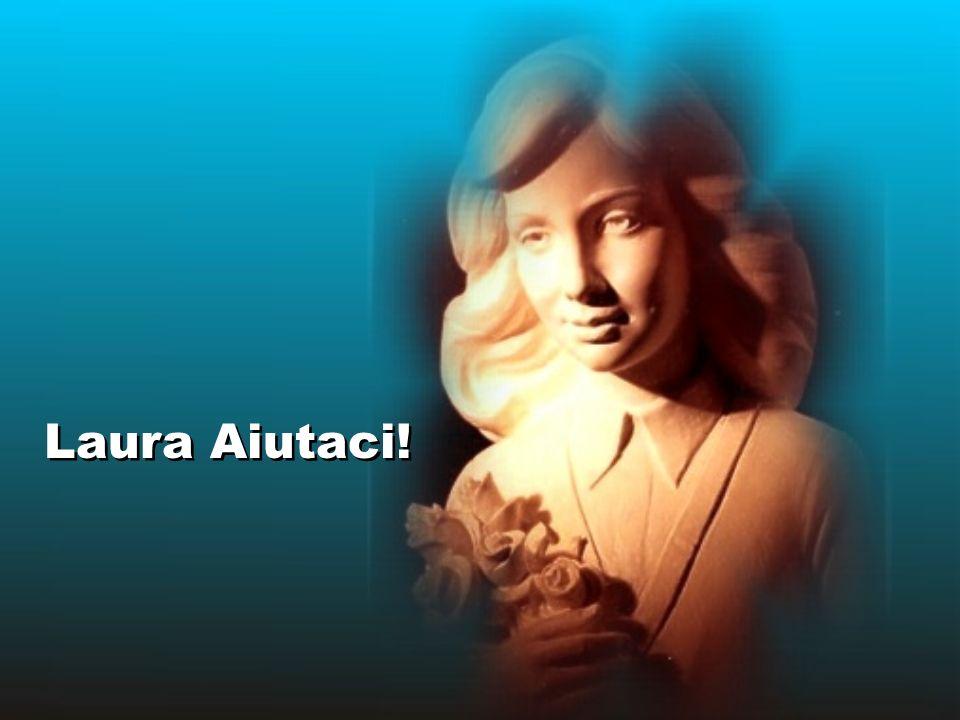 Laura Aiutaci!