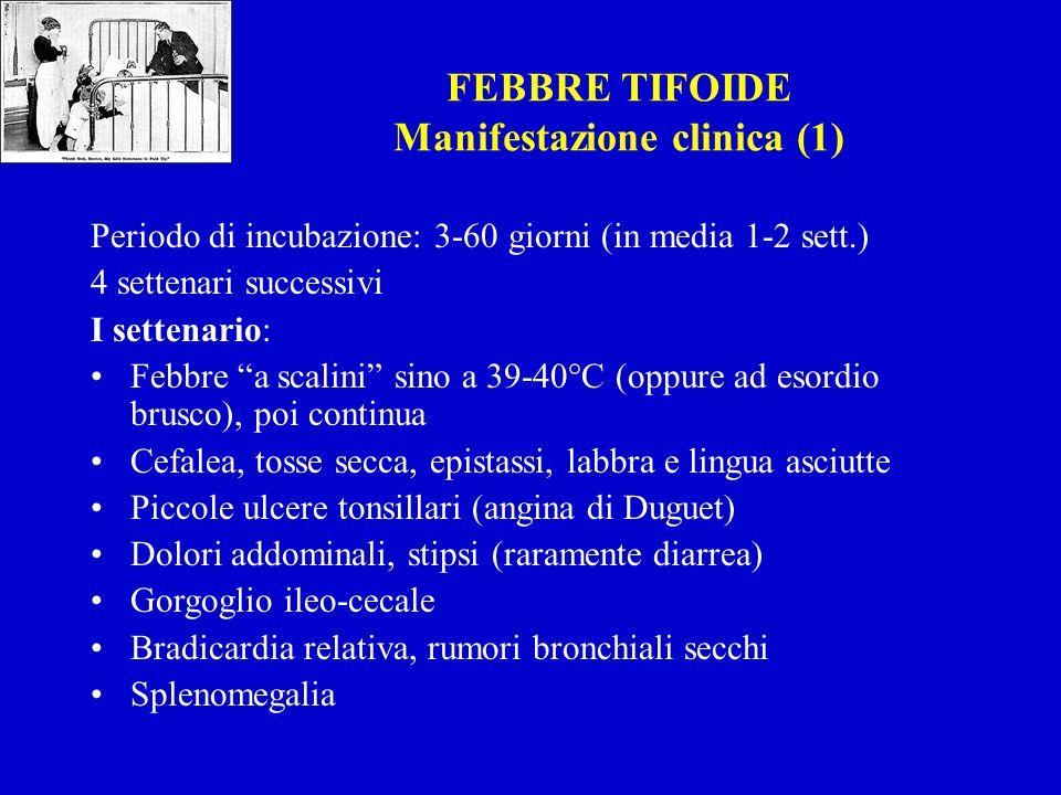 Manifestazione clinica (1)