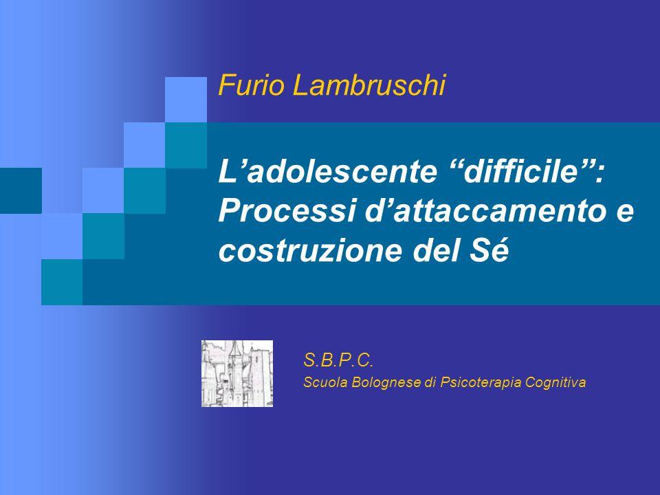 S.B.P.C. Scuola Bolognese di Psicoterapia Cognitiva