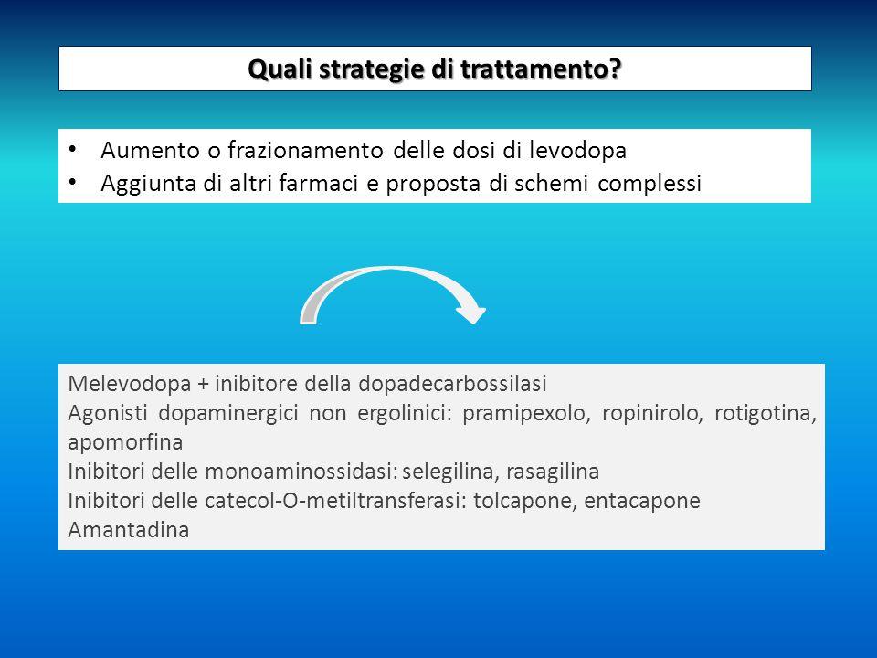 Quali strategie di trattamento