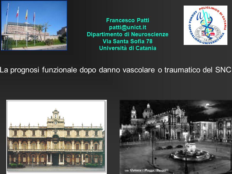 Dipartimento di Neuroscienze