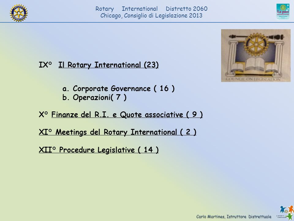 IX° Il Rotary International (23)
