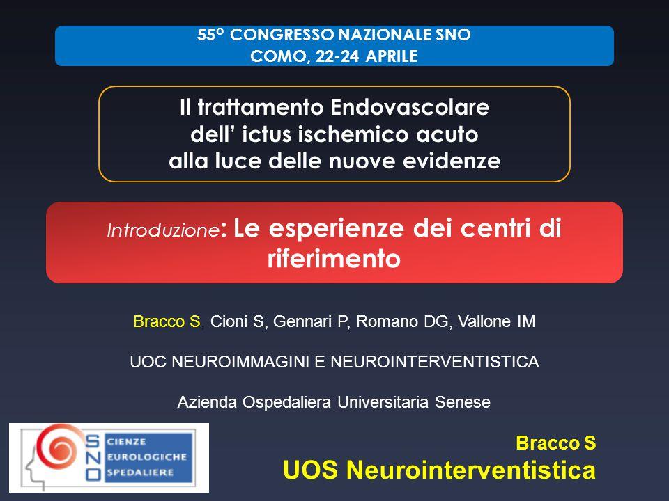 UOS Neurointerventistica
