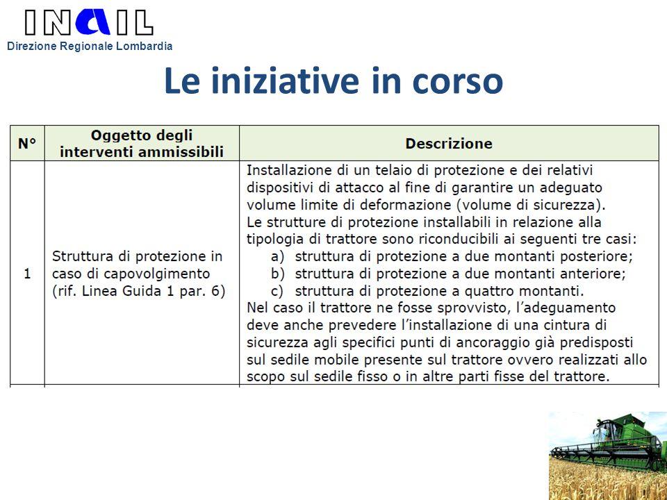 Direzione Regionale Lombardia