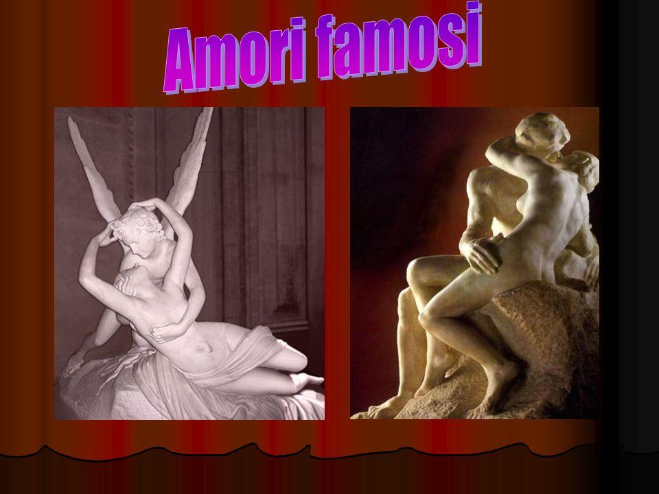 Amori famosi