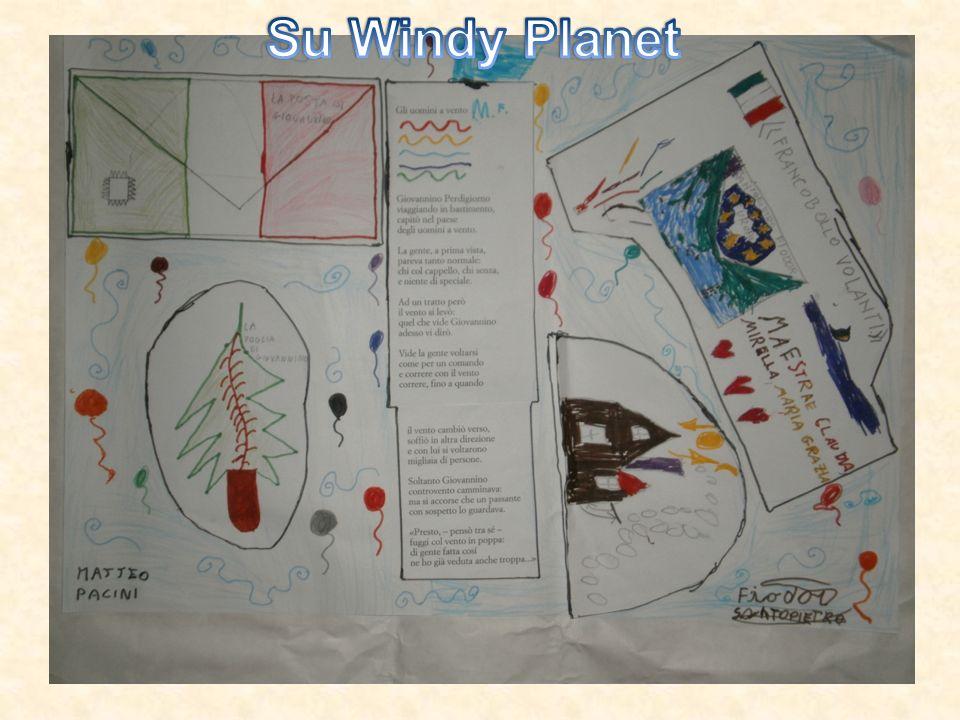 Su Windy Planet