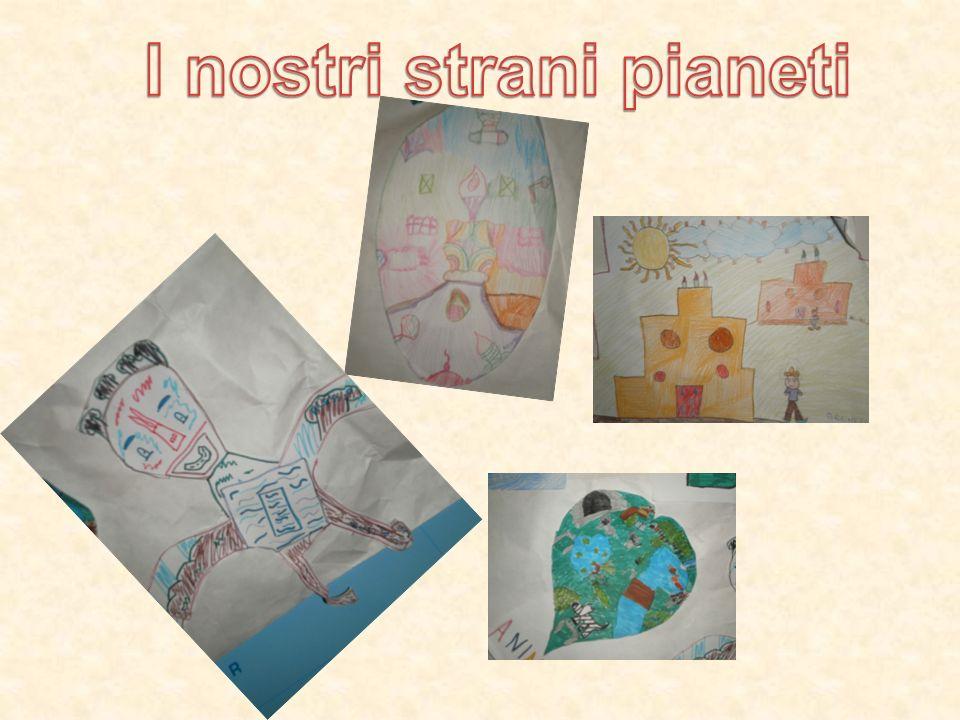 I nostri strani pianeti