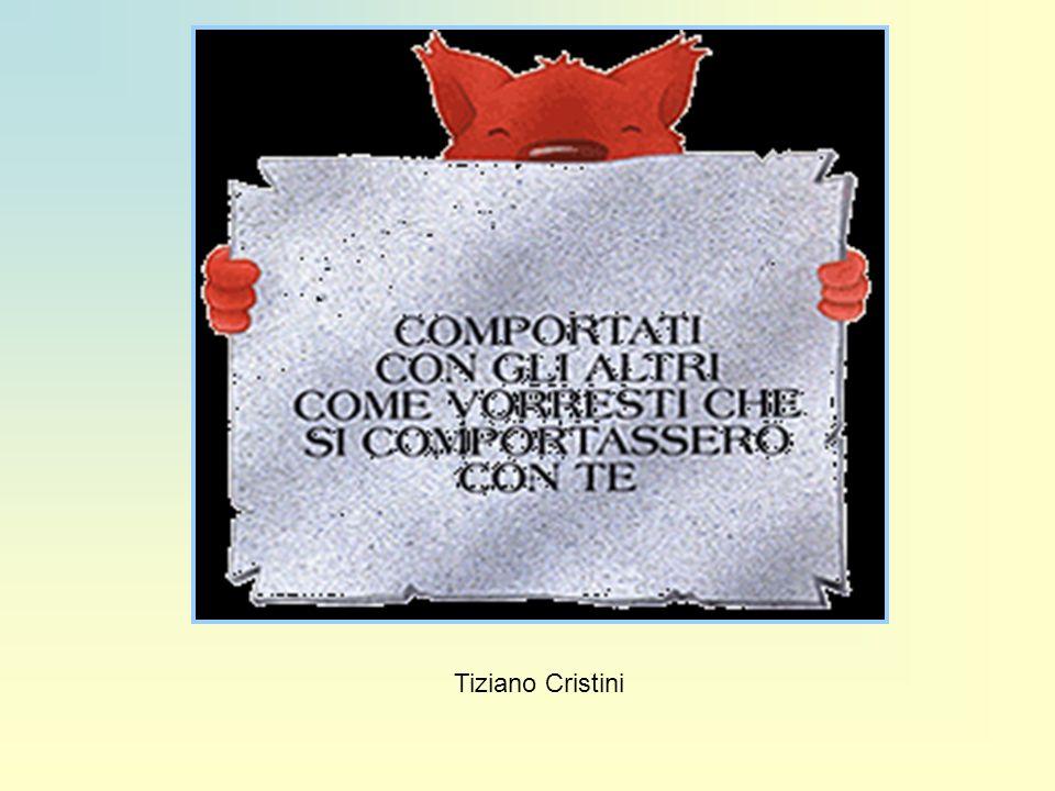 Commento Tiziano Cristini