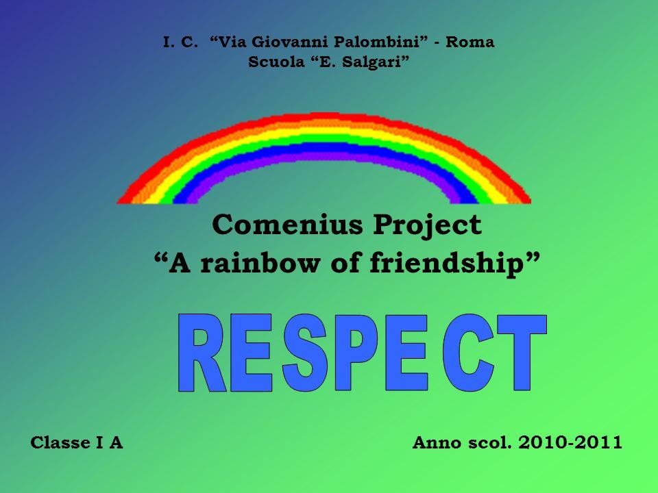 I. C. Via Giovanni Palombini - Roma Scuola E. Salgari