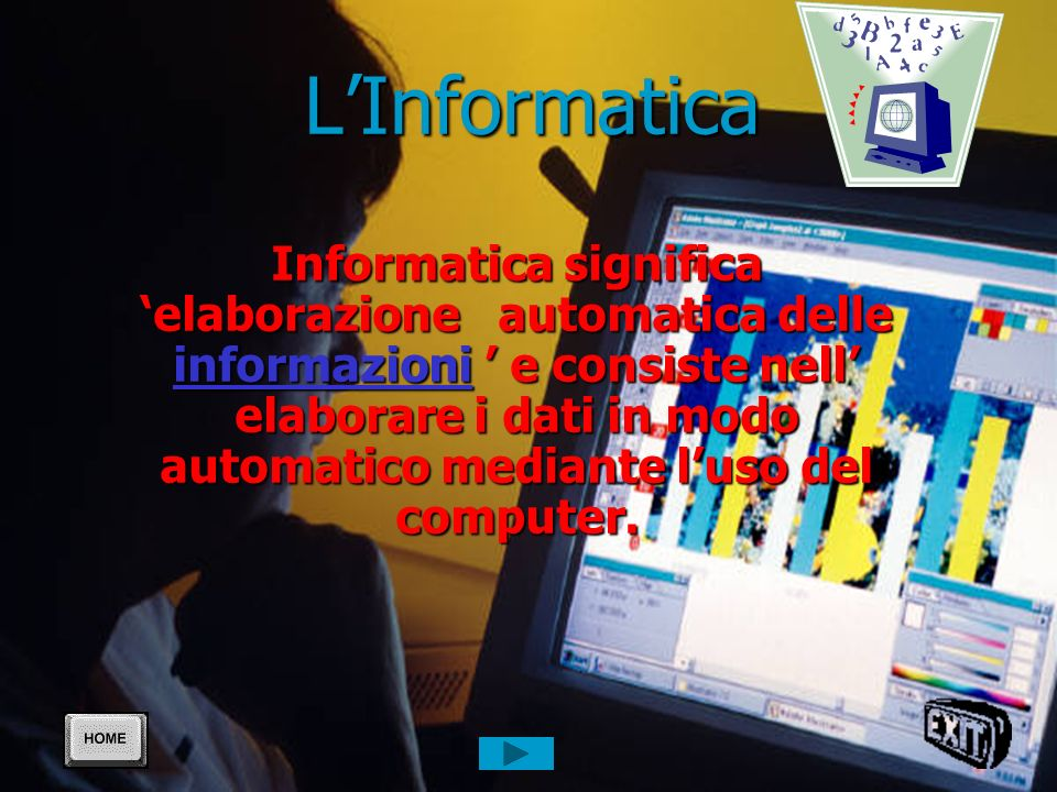 L'Informatica