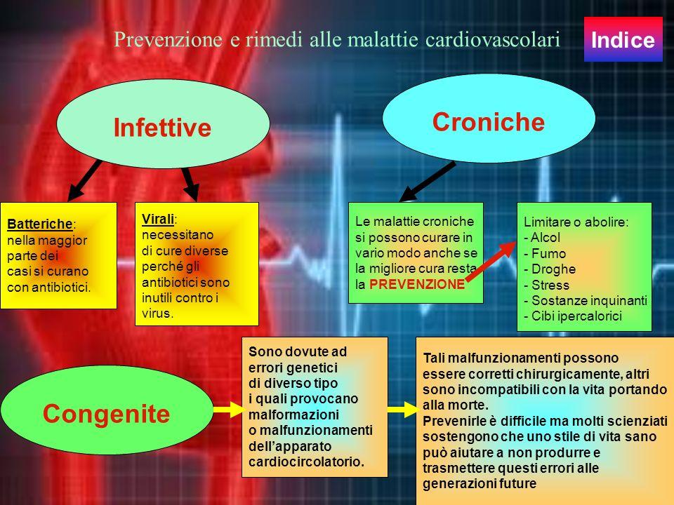Prevenzione e rimedi alle malattie cardiovascolari