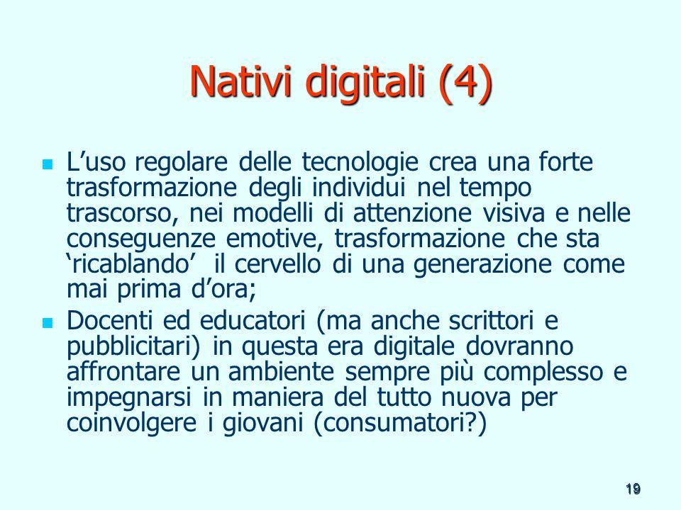 Nativi digitali (4)