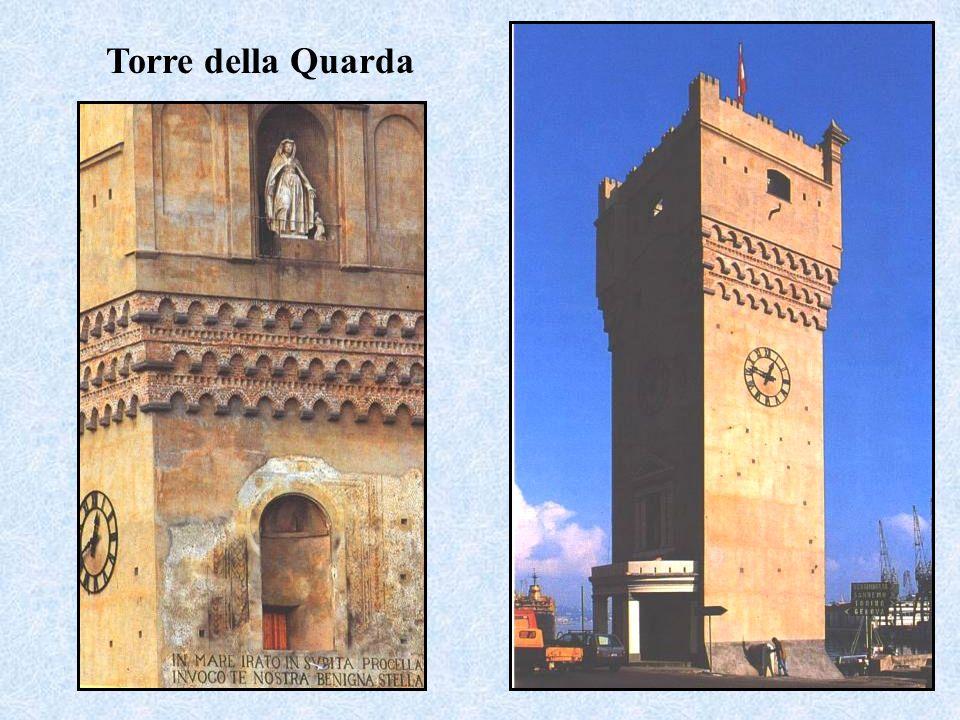 Torre della Quarda