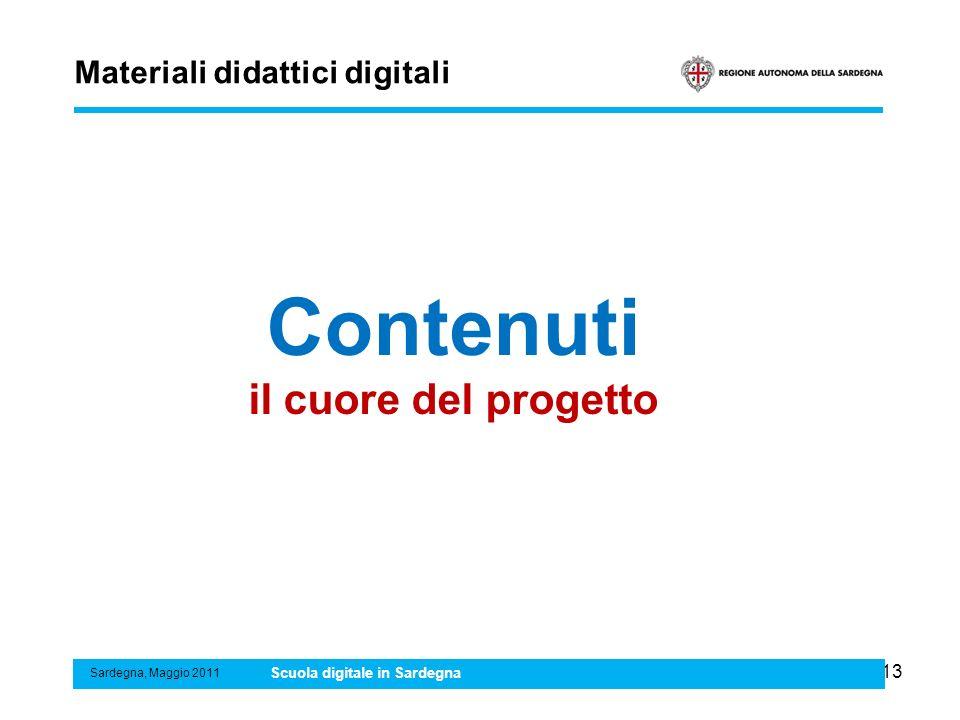 Materiali didattici digitali