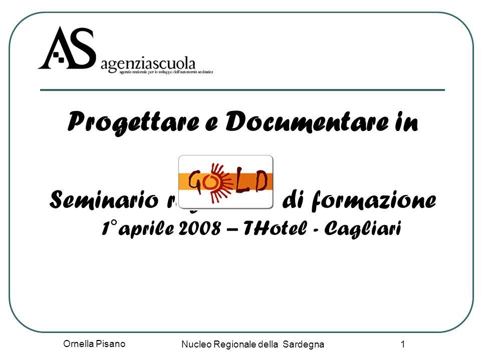 Progettare e Documentare in