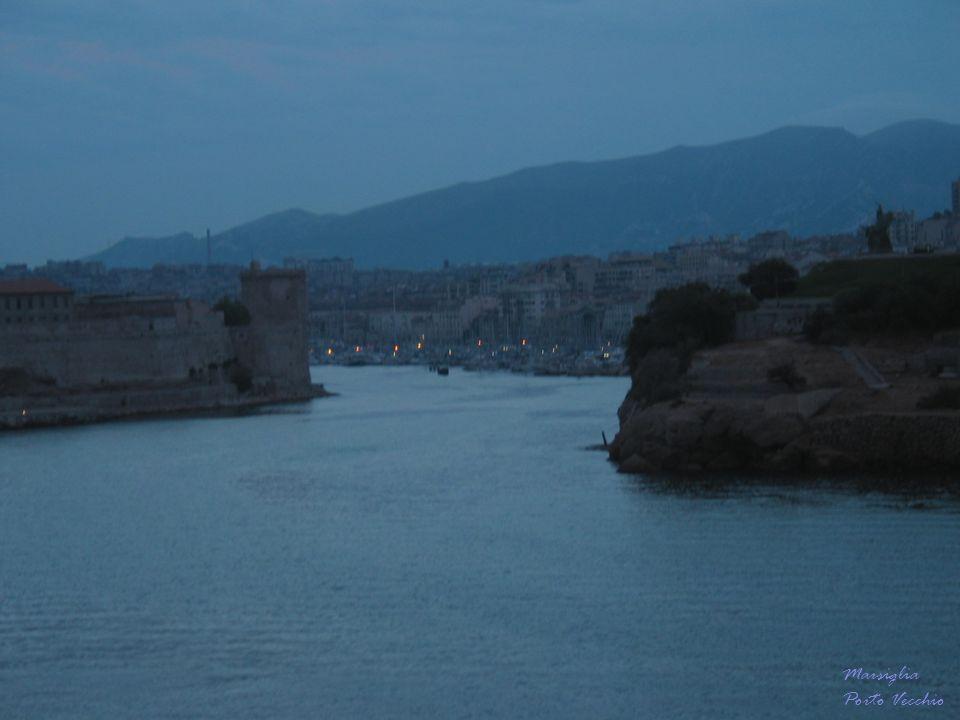 Marsiglia Porto Vecchio