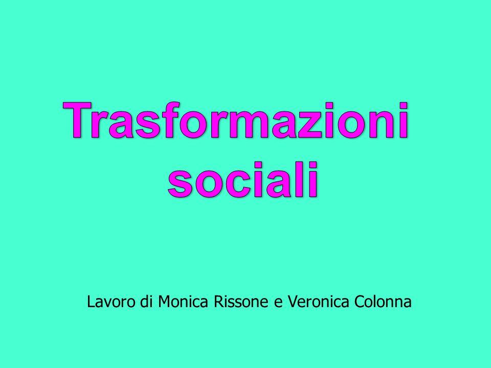 Lavoro di Monica Rissone e Veronica Colonna
