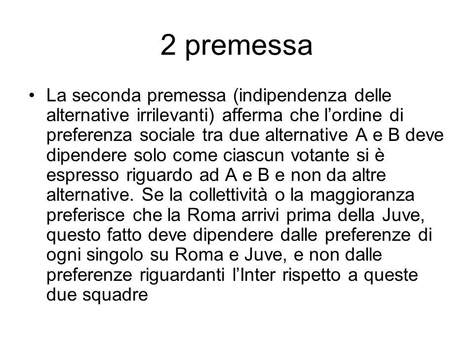2 premessa