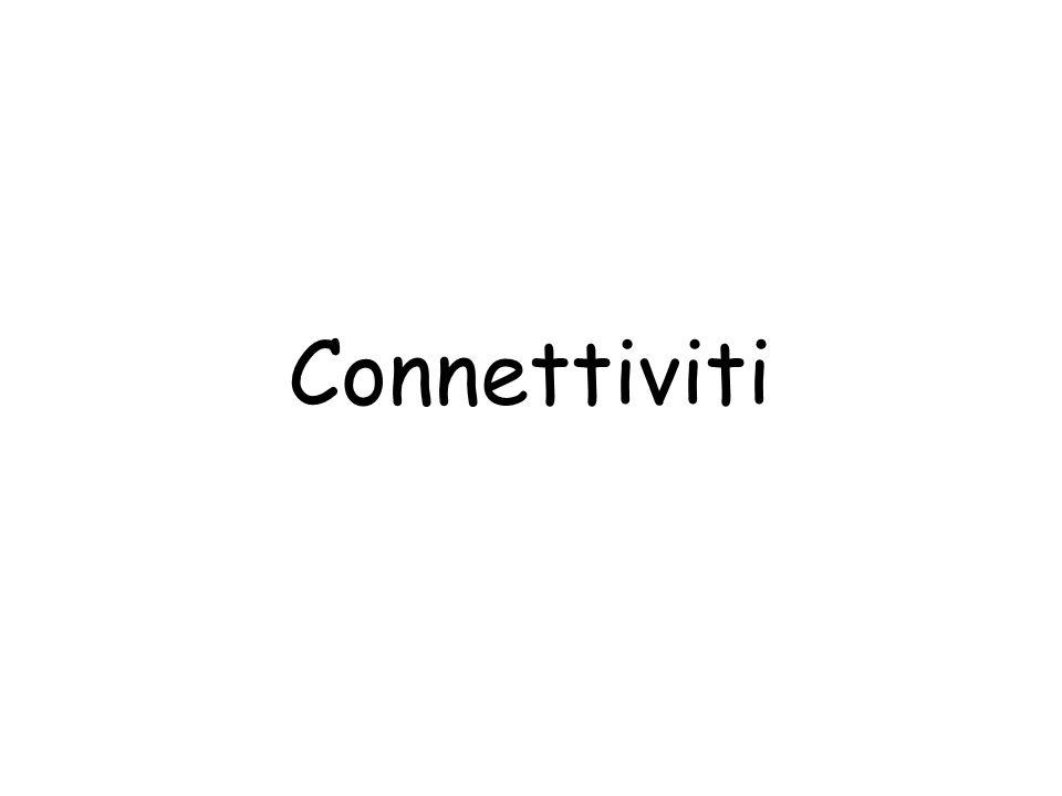 Connettiviti