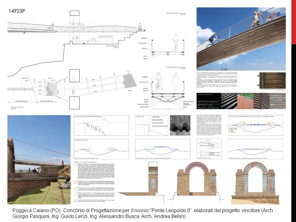 Rappresentazione dell architettura ppt video online - Tavole di concorso architettura ...
