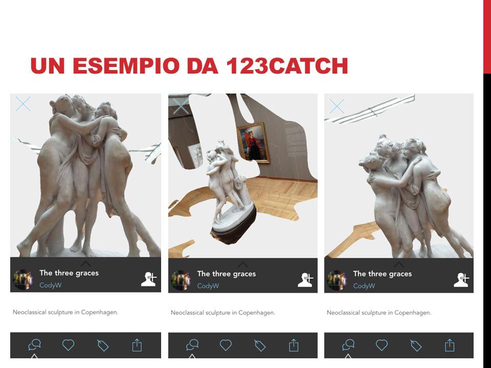 un esempio da 123catch