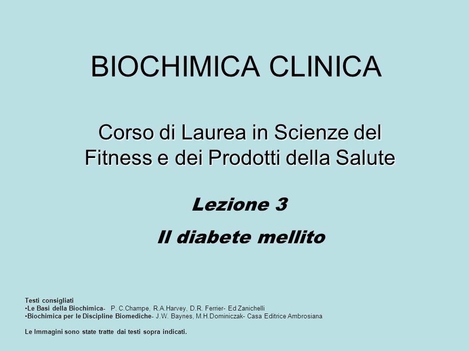 Corso di Laurea in Scienze del Fitness e dei Prodotti della Salute