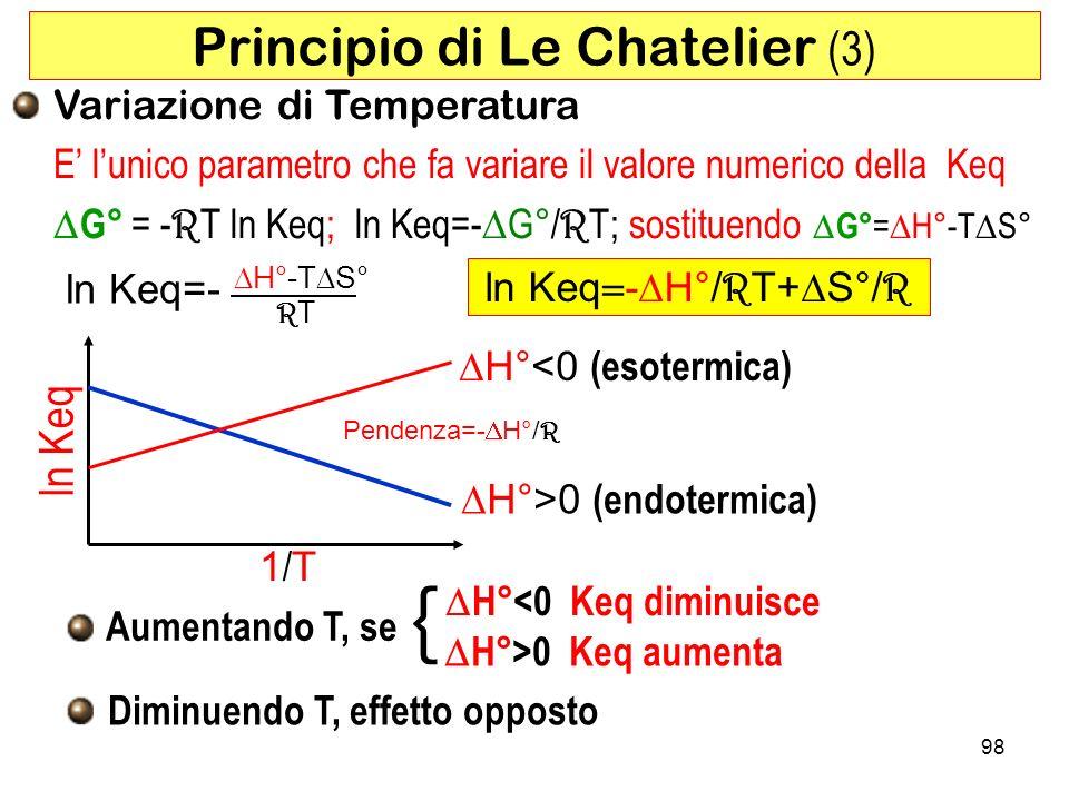 Principio di Le Chatelier (3)