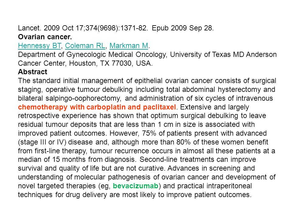 Lancet. 2009 Oct 17;374(9698):1371-82. Epub 2009 Sep 28.
