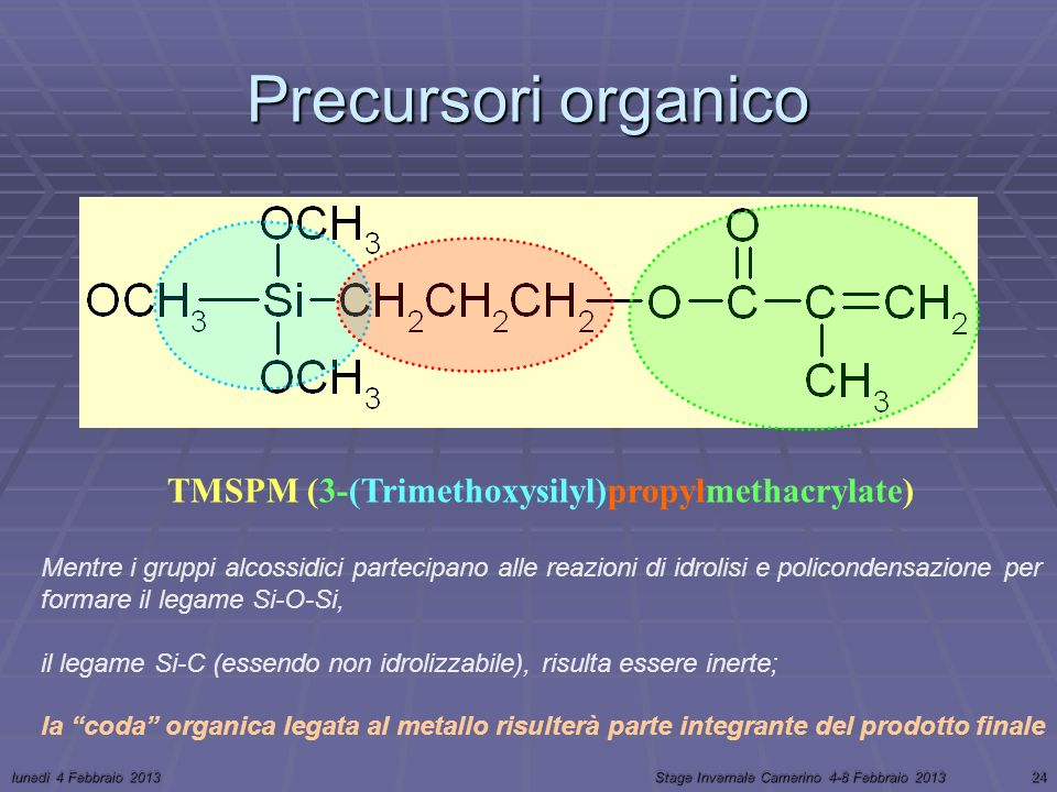 TMSPM (3-(Trimethoxysilyl)propylmethacrylate)