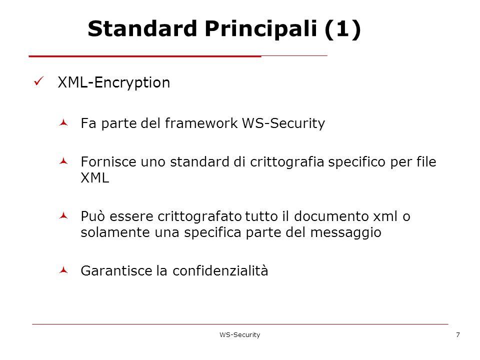 Standard Principali (1)