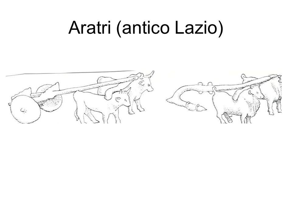 Aratri (antico Lazio)