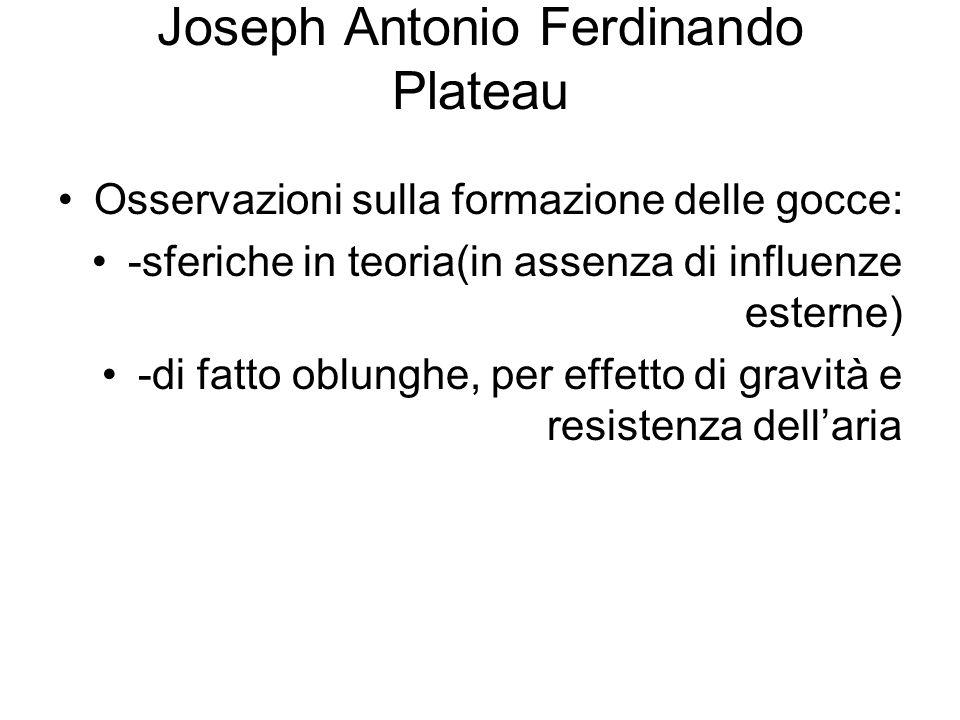 Joseph Antonio Ferdinando Plateau